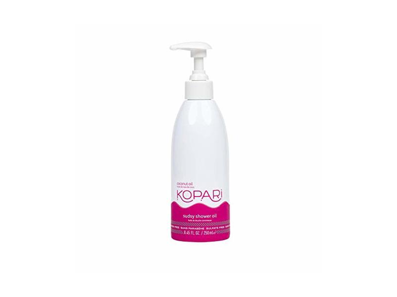Kopari Sudsy Shower Oil, 8.4 oz