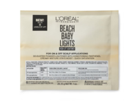 L'Oreal Beach Baby Lites High-Lift Lightener, 1 oz - Image 3