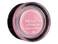 Revlon ColorStay Crème Eye Shadow, Cherry Blossom - Image 2