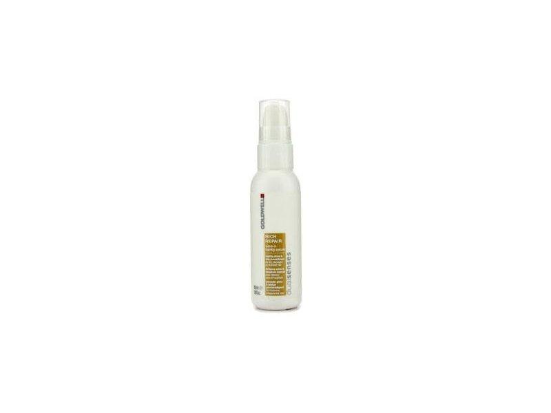 Goldwell Dual Senses Rich Repair Leave-In Hairtip Serum Hair And Scalp Treatments, 1.6 oz