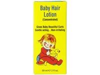 Clubman Baby Hair Lotion, 2 fl oz - Image 2