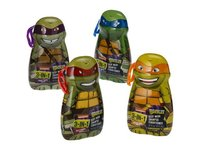 Nickelodeon Teenage Mutant Ninja Turtles 3-in-1 Body Wash, 14 fl oz - Image 2