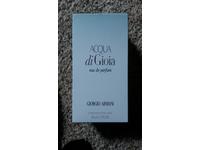 Giorgio Armani Acqua di Gioia Eau De Parfum, 1.7 fl oz - Image 3