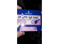 essence | I'm With the Band Eyeshadow Palette | 16 Shades - Image 4