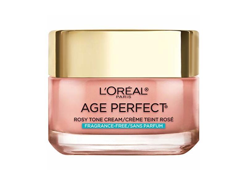 L'Oreal Paris Age Perfect Rosy Tone Moisturizer, 1.7 oz
