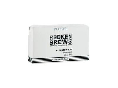 Redken Brews Cleanse Bar, 5.0 fl. oz.
