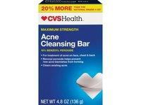 CVS Health Acne Cleansing Bar Maximum Strength - Image 2