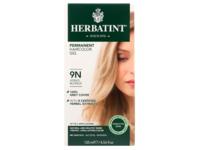 Herbatint Permanent HairColor Gel, 9N Honey Blonde, 4.56 fl oz/135 mL - Image 2