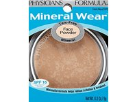Physicians Formula Mineral Wear Talc-free Mineral Face Powder, Creamy Natural, 0.3-Ounces - Image 5