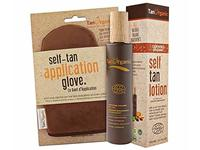 TanOrganic Self Tanning Natural Tanning Lotion (3.5 fl oz.) - Image 5
