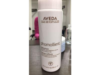 Aveda Phomollient Styling Foam, 6.7 fl oz - Image 3