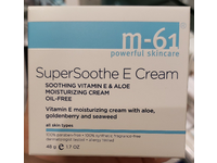 M-61 SuperSoothe E Cream, 1.7 oz / 48 g - Image 3