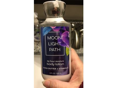 Bath & Body Works Moon Light Path Body Lotion, 8 fl oz - Image 3