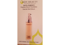 Juice Beauty PHYTO-PIGMENTS Flawless Serum Foundation, 08 Cream, 1 fl oz/30 mL - Image 3