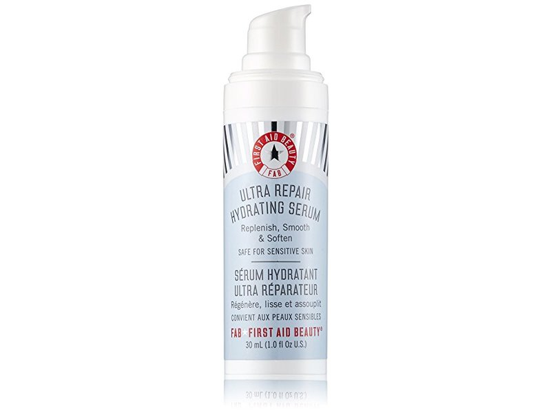 First Aid Beauty Ultra Repair Hydrating Serum, 1 oz