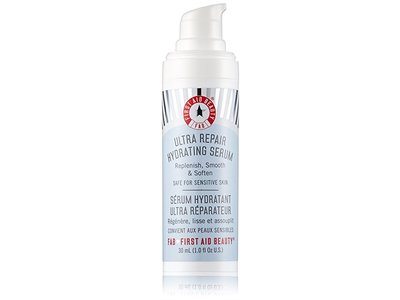 First Aid Beauty Ultra Repair Hydrating Serum, 1 oz