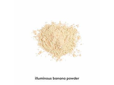 Dermablend Illuminating Banana Powder, Loose Setting Powder, 0.63 Oz. - Image 11