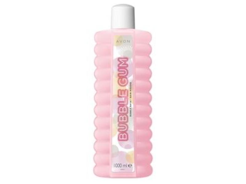 Avon Bubble Gum Bubble Bath, 1000 ml