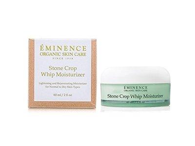 Eminence Organic Stone Crop Whip Moisturizer, 2 fl oz - Image 1