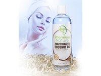 Premium Nature Fractionated Coconut Oil 16 Oz - Image 4