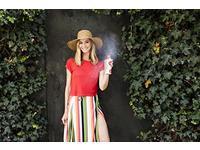 Hint Sunscreen Spray, Pineapple, SPF 30, 3 fl oz - Image 6