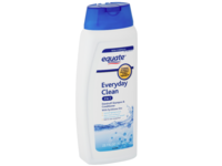 Equate 2-in-1 Dandruff Shampoo & Conditioner, Everyday Clean, 23.7 fl oz, Pack Of 6 - Image 2