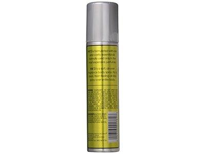 Parfums de Coeur Ink'd Fragrance Deodorant Body Spray for Women, 2.5 oz - Image 3