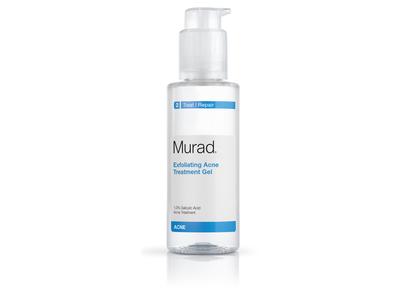 Murad Exfoliating Acne Treatment Gel - Image 1