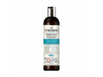 Curlsmith Scalp Recipe Hydro Style Flexi Jelly, 8 fl oz/250 ml