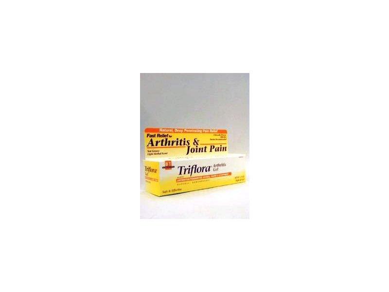 Triflora® Arthritis Gel