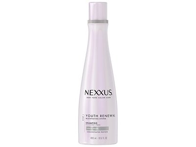 Nexxus Youth Renewal Rejuvenating Shampoo, Unilever - Image 3