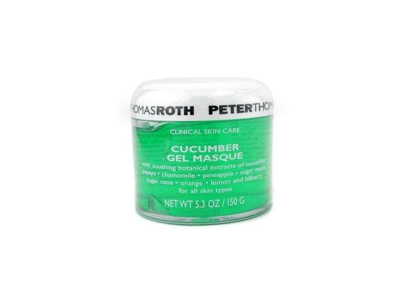 Peter Thomas Roth Cucumber Gel Masque, 5.0 fl oz