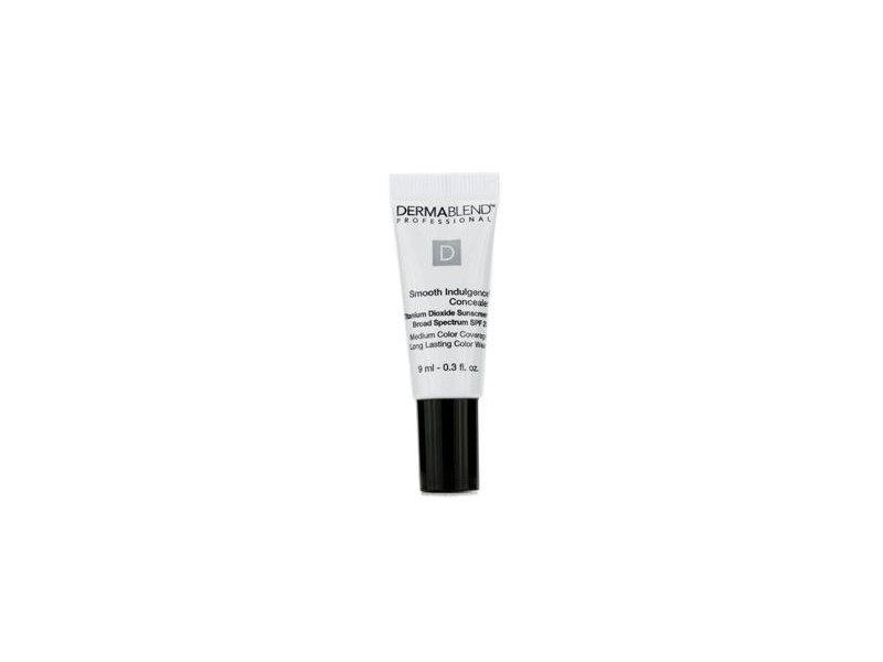 Dermablend Smooth Indulgence Concealer SPF 20 - Caramel
