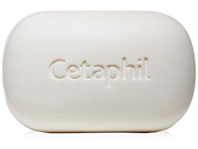 Cetaphil Gentle Cleansing Bar for dry, sensitive Skin, 4.5 oz (3 Count) - Image 3