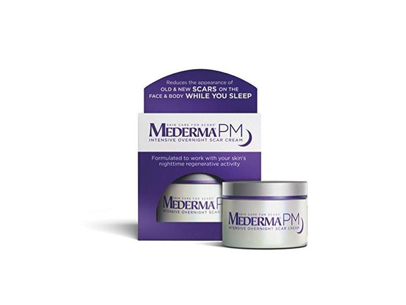 Mederma PM Intensive Overnight Scar Cream 1.7 oz