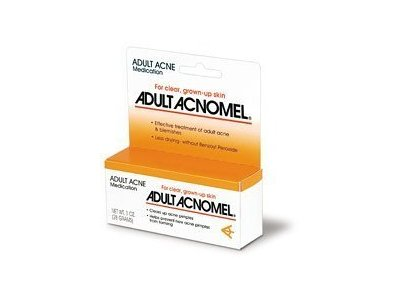Adult Acnomel Acne Medication, Numark Laboratories - Image 1