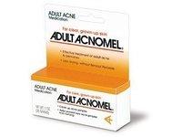 Adult Acnomel Acne Medication, Numark Laboratories - Image 2