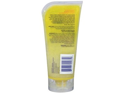 Clean & Clear Morning Burst Skin Brightening Facial Scrub, johnson & johnson - Image 3