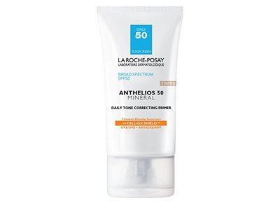 Anthelios Mineral Tinted Primer, SPF 50