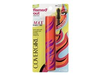 CoverGirl Natureluxe Water Resistant Mousse Mascara - All Shades, Procter & Gamble - Image 3