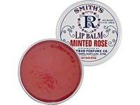 Smith's Rosebud Minted Rose Lip Balm Tin - 3 Pack - Image 3