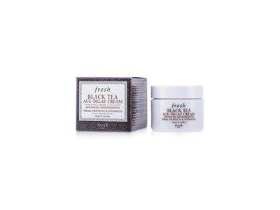 Fresh - Black Tea Age-Delay Cream - 50ml/1.6oz