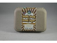 Maple Hills Naturals Vanilla Honey & Brown Sugar Shampoo & Conditioning Bar - Image 4