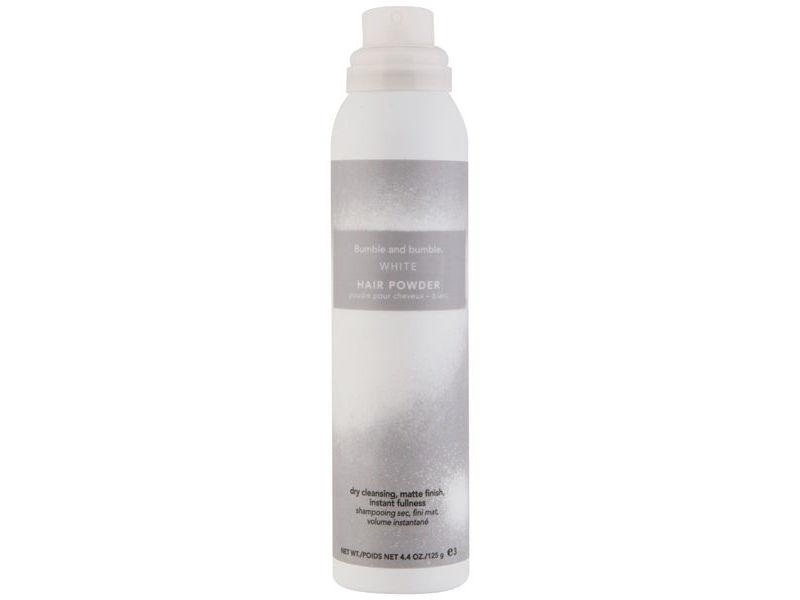 Bumble And Bumble White Hair Powder
