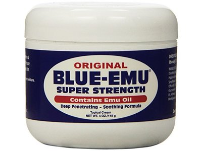 NFI Consumer Products Blue-Emu Super Strength, 4 Ounce