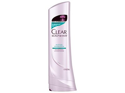 Clear Scalp & Hair Intense Hydration Conditioner - 12.7 oz