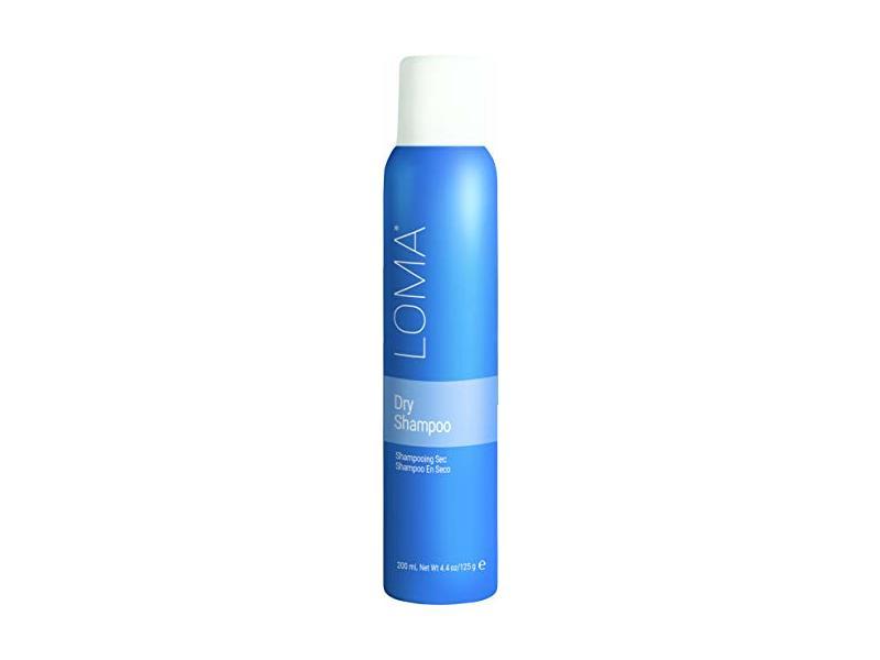 Loma Dry Shampoo, 4.4 oz
