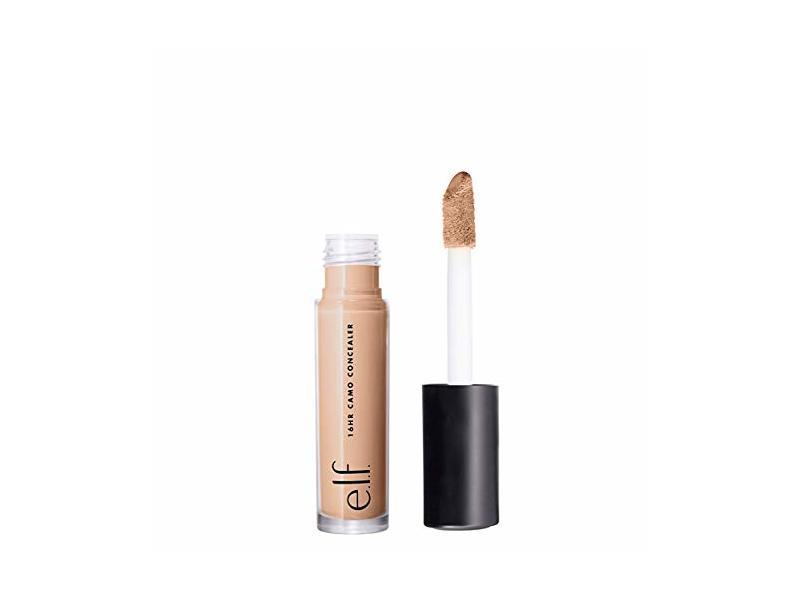 E.l.f. Cosmetics 16Hr Camo Concealer, Light Beige, 0.203 fl oz