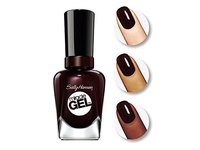 Sally Hansen Miracle Gel Nail Color, Wine Stock, 0.5 Ounce - Image 4