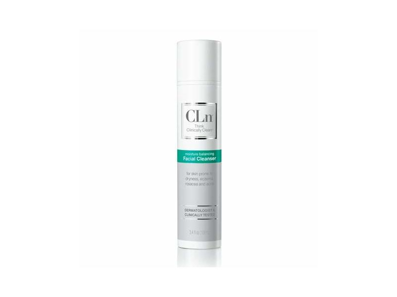 CLn Facial Cleanser, 3.4 fl oz.